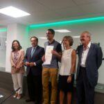 """Tres hermanos de Autillo De Campos Ganan El Premio Nacional """"Joven Agricultor"""""""