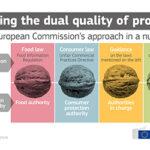 La Comisión publica directrices para luchar contra la dualidad de los alimentos