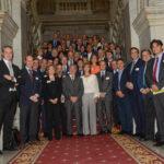 OPAS, Cooperativas, Fiab y otras 50 organizaciones firman el Pacto por la Economía Circular
