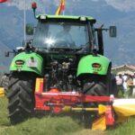 Se presentan 630 solicitudes de ayudas para el Plan RENOVE de maquinaria agrícola por el total del presupuesto disponible