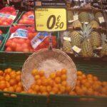 La venta de cítricos a precios reventados por parte de algunas cadenas amenaza la estabilidad de la campaña