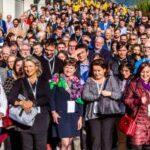 250 cientificos internacionales se han reunido en Palma para hablar de Xylella
